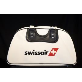 Sporttasche SWISSAIR weiss